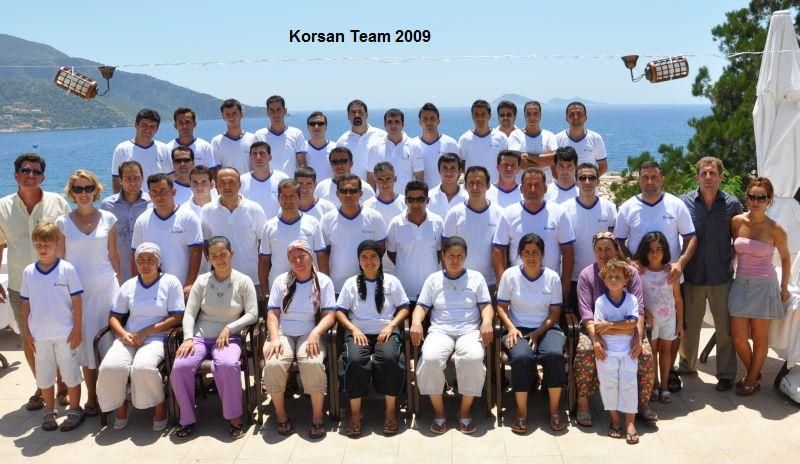 Korsan-Team-photo-July-2009