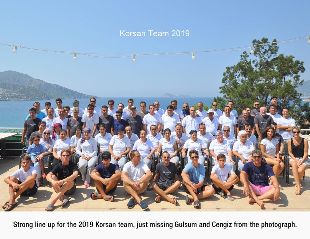 korsan-2019
