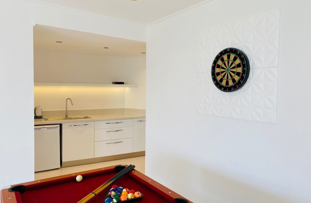Manzil games room 4