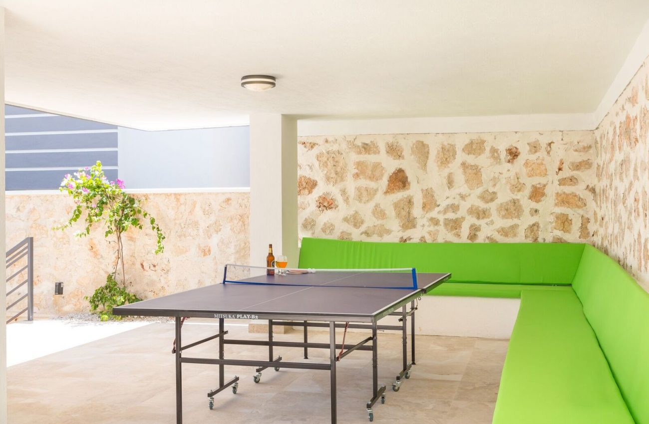 villa-eternity-kalkan-devrim-table tennis 3