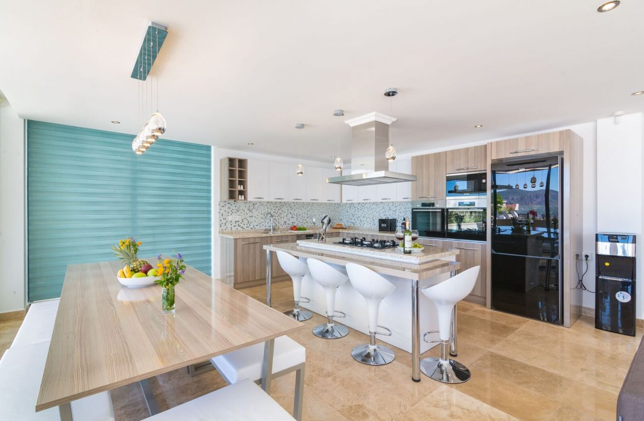 villa-eternity-kalkan-kitchen
